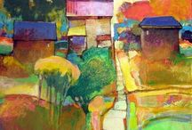 Festmények,paintings