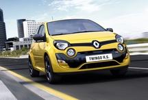 Renault / by AutoWeek