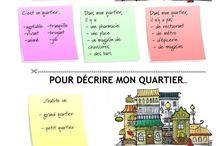 Teaching Ideas:  French Community