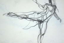 Figure Drawing as Artistic Expression