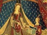 Unikornis (Hölgy egyszarvúval)
