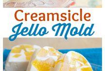 Recipes - Jello