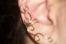 ear cluff
