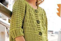 crochet kid sweaters