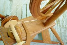spinning wheel and tips