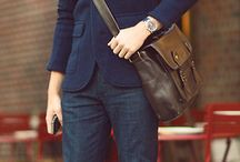 Men's fashion-casual