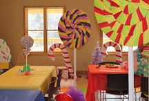 Kiddies Bday Deco