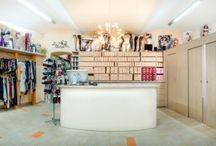 Obchody Le Chaton / Fotky našich obchodů