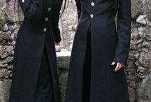 Ref: Coats & Jackets