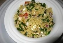 Cooking/Salad