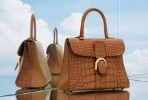 Handbags to live for... / The best bags ever