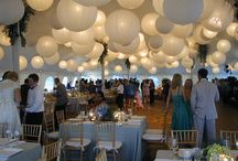 Unique Event Lighting / by Fashioned Events