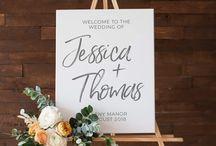 Wedding Ceremonies / Locations and Ideas for ceremonies