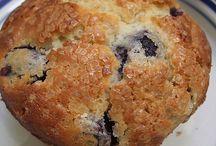 Gluten Free Favorites / by Angela McCormick