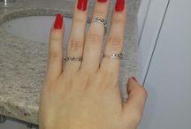 anel lindo