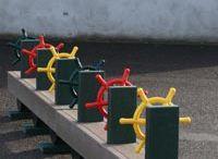 Buitenspelen Peuters / Inrichten buiten speelruimte