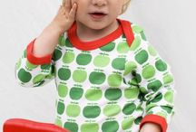 Kids Clothes | One Piece and Onesies / Organic Cotton Kids Clothes - one pieces, onesies, sleepers, jumpers, rompers, dungarees, summer suits, zippersuits. Find 'em here.