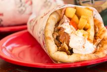 Bizarre Foods: Delicious Destinations / Andrew Zimmern takes you around the world to indulge in cities' most iconic dishes, from gyros in Athens to bagels in New York City.   Mondays 9 | 8c / by Travel Channel