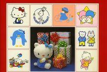 Hello Kitty History