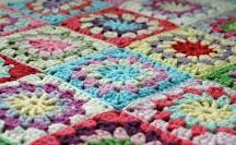Crochet / by Berglind Snæland