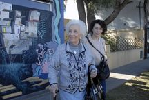 Estela de Carlotto - The 36 Year Search / The face of Abuelas de Plaza de Mayo has finally been reunited with her grandson, after her pregnant daughter was disappeared by the military dictatorship in Argentina in the 1970s. http://bit.ly/1u3kHf8