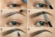 Make-up tipss