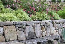 zahrada + bydlení