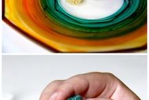 Artesanato / Reciclagem vidros