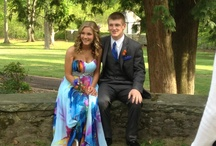 Delaware Valley High School Prom Picture 2013
