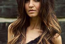 Beautiful hair  / by Jensyn Pence