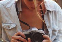 Camera fashion