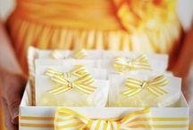Yellows + Whites