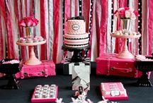 A LundynBridge Event - THE Lundyn Barbie Fashion Birthday Party