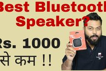 videos BEST BLUETOOTH SPEAKER IN LESS THAN Rs. 1000? Pebble Jukebox Bluetooth Speaker Review! https://youtu.be/VqDnFMNpV0Y