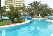 Hôtel Riadh Palms**** / Hôtel situé à Sousse (Tunisie)