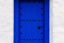 puertas chulas