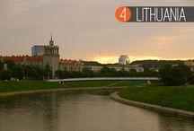 Press about Vilnius