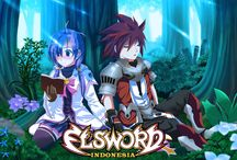 Elsword / Online Game that currently i played