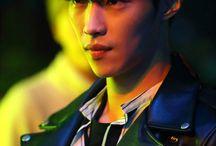 Woo Do Hwan (우도환)