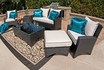 Garden - Patio Furniture & Accessories