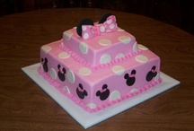 birthday ideas / by Melinda Dugas