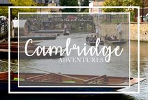 Punting in Cambridge / The World's Best Punting Experience https://www.rutherfordspunting.com/