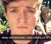 Connor Ball ❤️❤️❤️