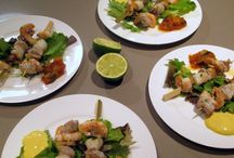 Recipes from Rosemary Cottage Clinic / Paleo, low-carb and Ketogenic diet