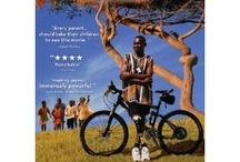 inspirational/favorite films / by Tina Klonaris-Robinson