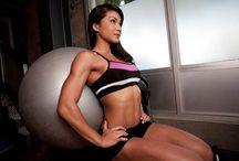 Fitness / by Rene Santiago