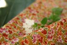 Exquisite Japanese Fabrics