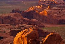 Monument Valley: Navajo Country
