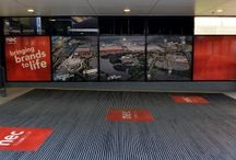 NEC Arena - Entrance Matting