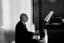 Maurizio Pollini (Pianist)